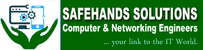 Safehands Solution